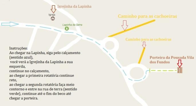 mapinha